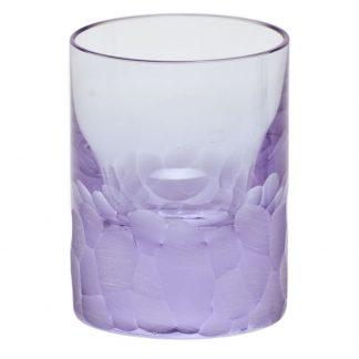 Moser Pebbles Shot Glass