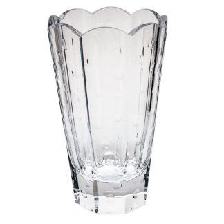 Moser Poetry Vase