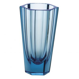 Moser Purity Bud Vase