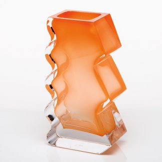 Moser Softhard Vase