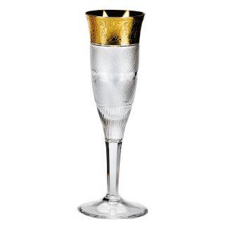 Moser Splendid Champagne Flute