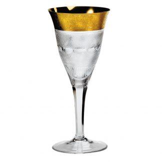 Moser Splendid Goblet