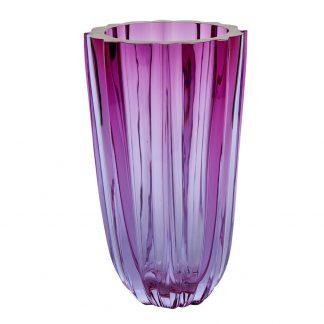 Moser Sweet Vase