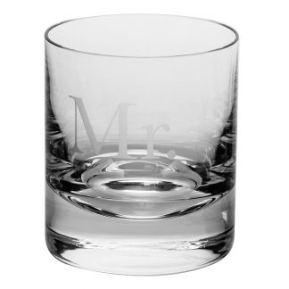 Moser Whisky Double Old Fashion