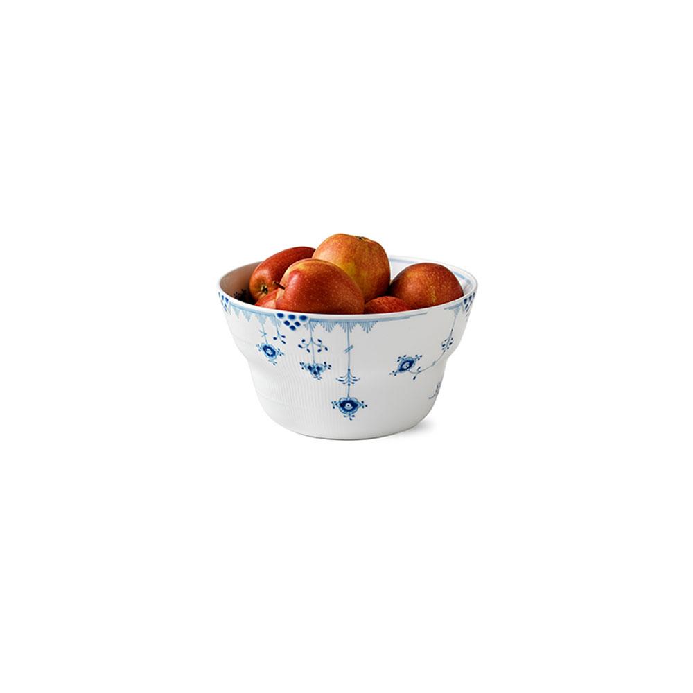 royal copenhagen blue elements bowl paris jewelers gifts. Black Bedroom Furniture Sets. Home Design Ideas