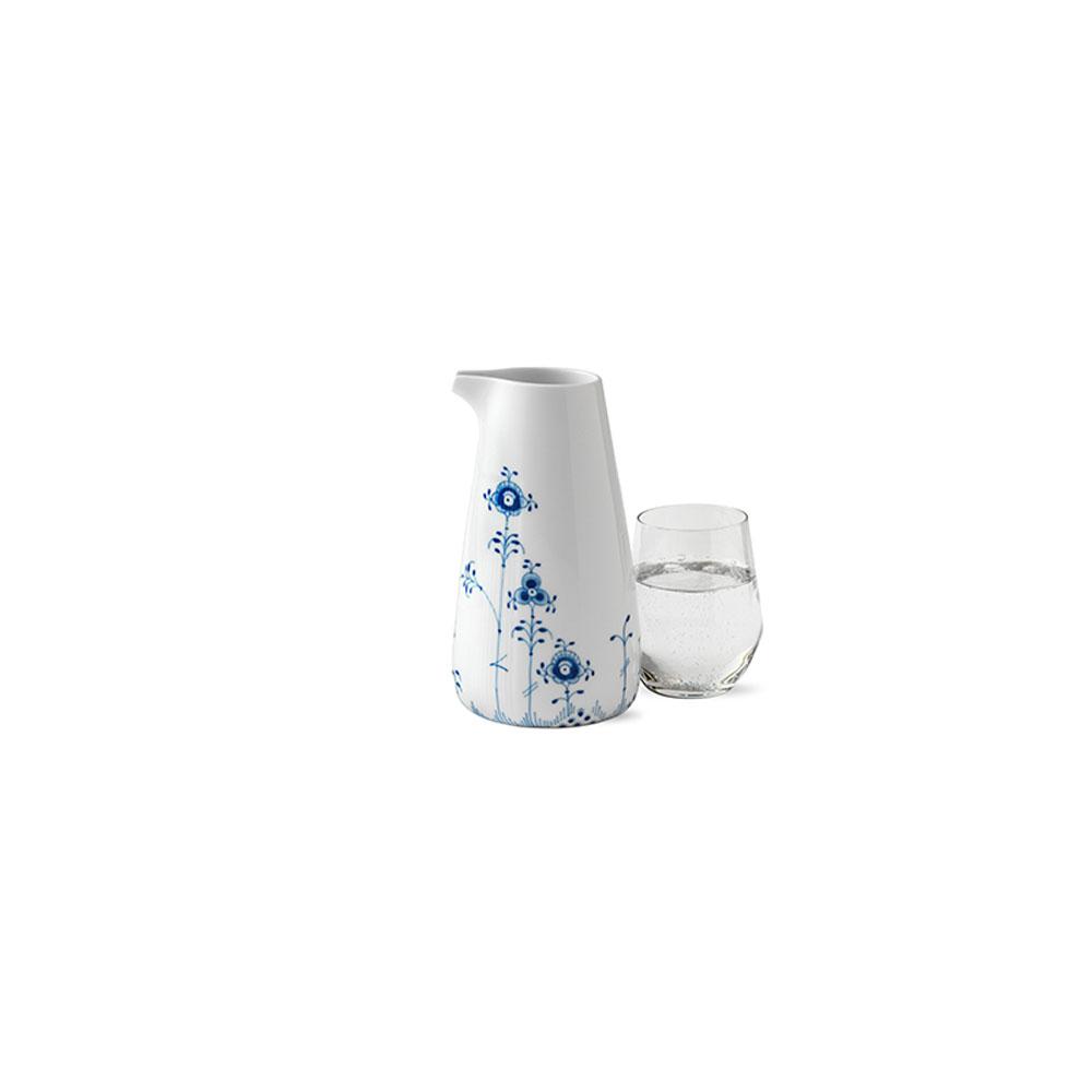 royal copenhagen blue elements jug paris jewelers gifts. Black Bedroom Furniture Sets. Home Design Ideas