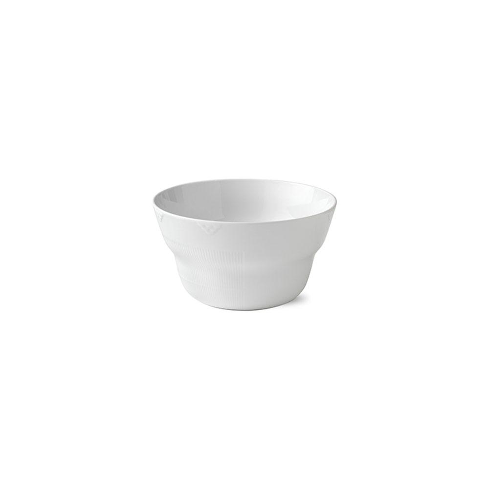 royal copenhagen white elements bowl paris jewelers gifts. Black Bedroom Furniture Sets. Home Design Ideas