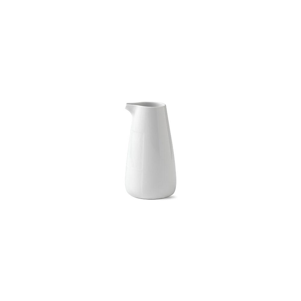 royal copenhagen white elements jug paris jewelers gifts. Black Bedroom Furniture Sets. Home Design Ideas