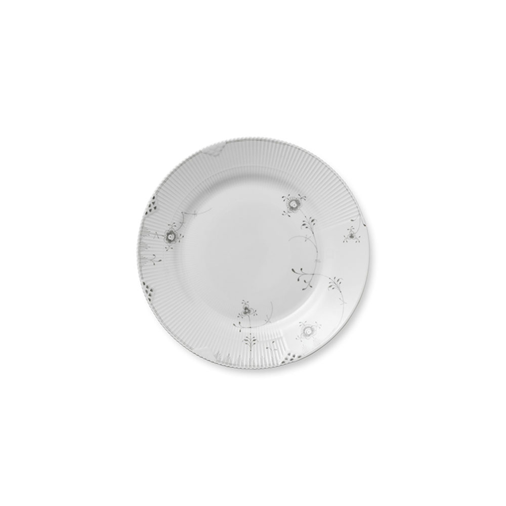 royal copenhagen white elements sky shaped dish paris. Black Bedroom Furniture Sets. Home Design Ideas