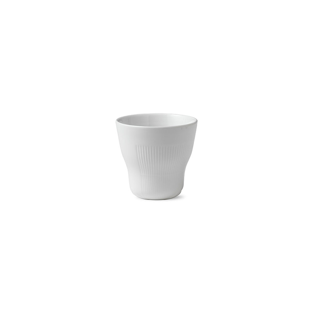 royal copenhagen white elements thermal mug paris. Black Bedroom Furniture Sets. Home Design Ideas