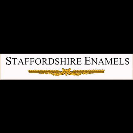 Staffordshire Enamels