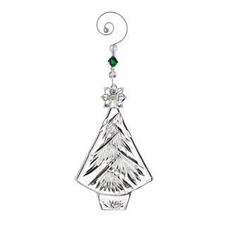 Waterford 2011 Annual Christmas Tree Ornament