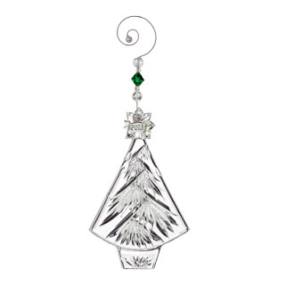 Waterford 2013 Annual Christmas Tree Ornament