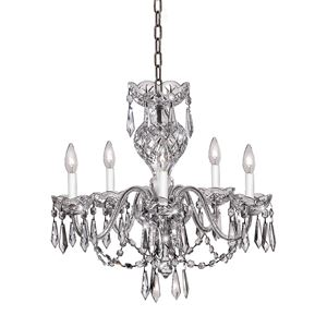 Waterford Comeragh 5-Arm Chandelier