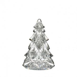 Waterford  Christmas Tree Medium Sculpture