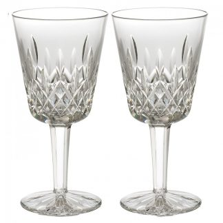 Waterford Classic Lismore Goblet