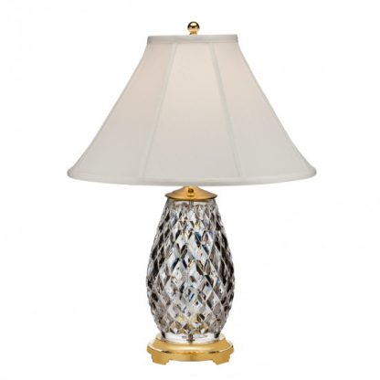 Waterford Diama 28in Table Lamp