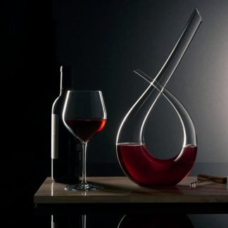 Waterford Elegance Accent Decanter