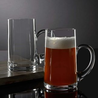 Waterford Elegance Beer Mug