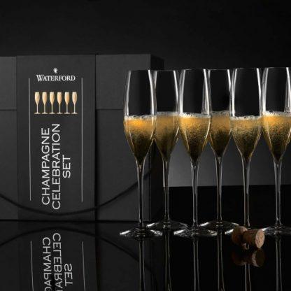 Waterford Elegance Elegance Champagne Classic Flute