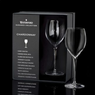 Waterford Elegance Chardonnay Wine Glass