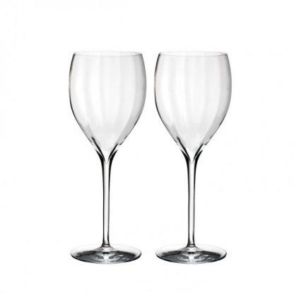 Waterford Elegance Optic Elegance Optic Crisp White