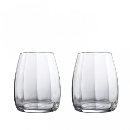 Waterford Elegance Optic Elegance Optic Double Old Fashioned