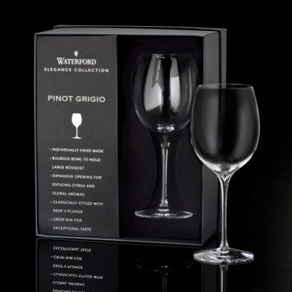 Waterford Elegance Pinot Grigio Wine Glass