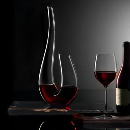Waterford Elegance Tempo Decanter