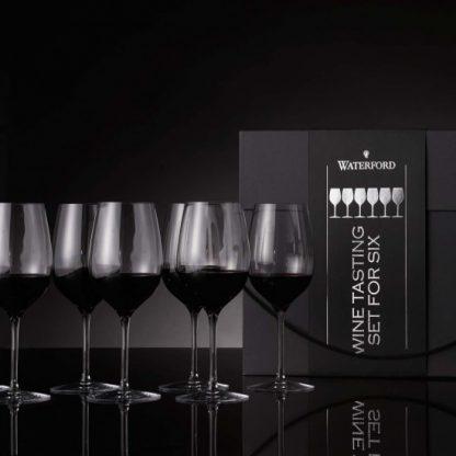 Waterford Elegance Wine Tasting Party Tasting Glass