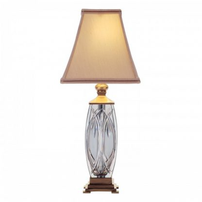 Waterford Finn 19in Accent Lamp