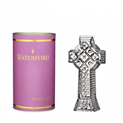 Waterford Giftology Celtic Cross