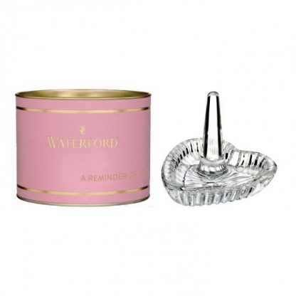 Waterford Giftology Heart Ring Holder