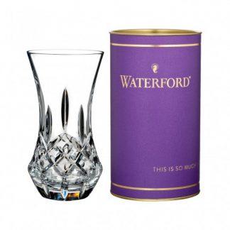Waterford Giftology Lismore Bon Bon 6in Vase