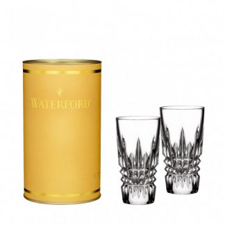 Waterford Giftology Lismore Diamond Shot Glass