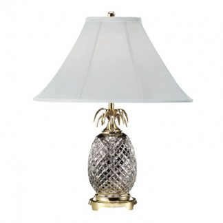 Waterford Hospitality 25in Table Lamp