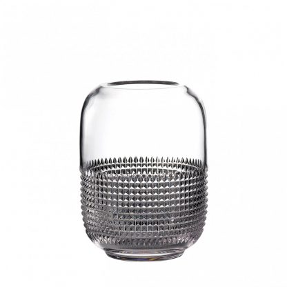 Waterford Jeff Leatham Infinity Infinity 12in Vase