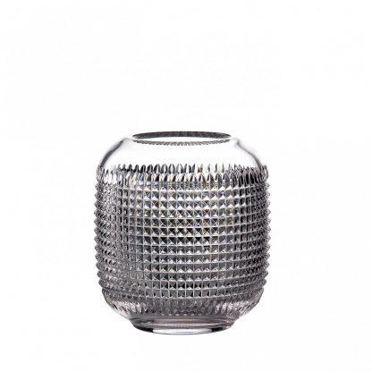Waterford Jeff Leatham Infinity Infinity 9in Vase