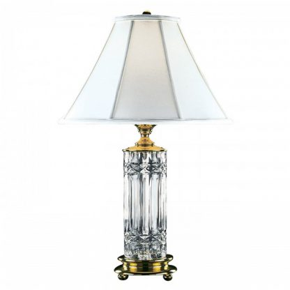 Waterford Table Lamps Kells 30in Table Lamp