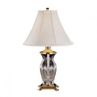 Waterford Killarney 26in Table Lamp