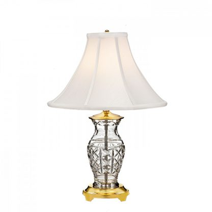 Waterford Table Lamps Kingsley 22in Table Lamp