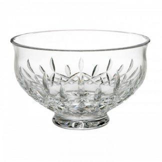 Waterford Lismore 10in Footed Bowl