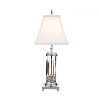 Waterford Lismore 22in Accent Lamp
