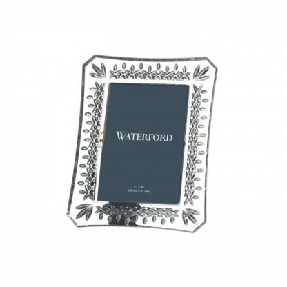 Waterford Lismore Lismore 4x6 Picture Frame