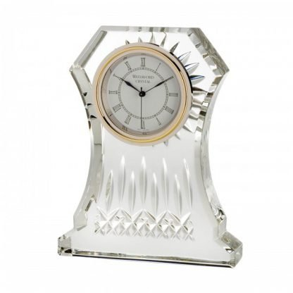 Waterford Lismore 6.5in Clock