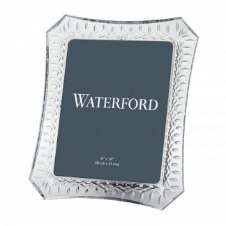 Waterford Lismore 8x10 Picture Frame