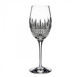 Waterford Lismore Diamond Essence Wine