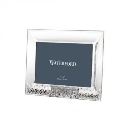 Waterford Lismore Essence 4x6 Horizontal Frame