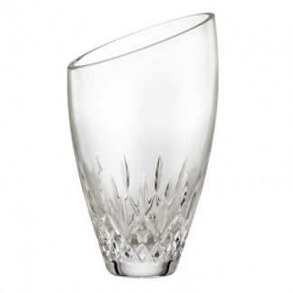 Waterford Lismore Essence 9in Angular Vase