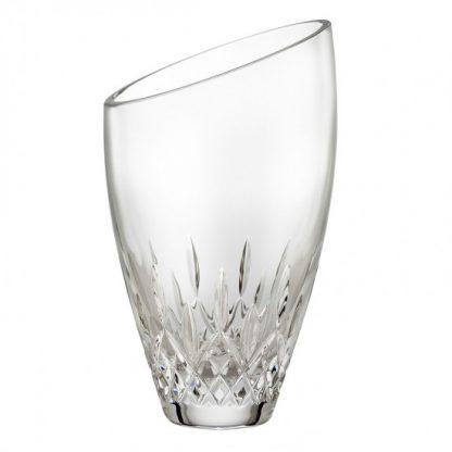 Waterford Lismore Essence 9in Angular Vase